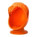 Huevo-silla de Ikea: los niños lo adoran