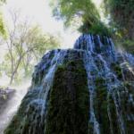 Monasterio de Piedra: un viaje al agua