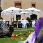 Restaurante La Portada del Mediodía (Torrecaballeros, Segovia)