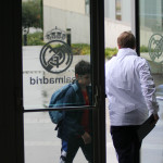 David, dispuesto a realizar la prueba para el Real Madrid