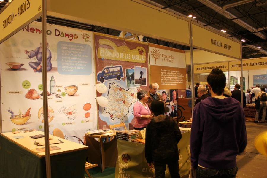 Biocultura 2012, actividades infantiles