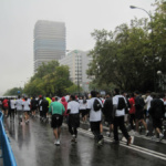 Carreras populares: niños, salud, deporte y solidaridad