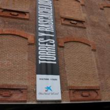 Exposición otoñal en el CaixaForum de Madrid