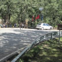 La visita al Hayedo de Montejo no es complicada; sólo hay que llegar temprano.