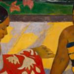 Exposición de Gauguin en el Museo Thyssen