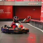 Karting: carreras de coches para niños