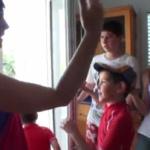 Cómo hacer un lipdub en familia con los niños