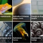 Semana de la Ciencia 2012, actividades del FECYT