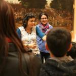 Museo Thyssen en familia: una visita taller