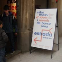 Visitamos el Museo de Inventos e Ideas de Barcelona