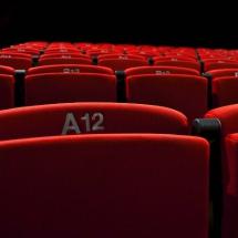 Butacas numeradas en la Sala Teatro Cuarta Pared