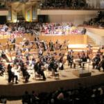 Aunque a priori pueda parecer aburrido, un concierto de música clásica es un estupendo plan para los niños.