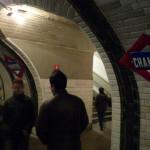 Andén Cero: la «estación fantasma» del metro