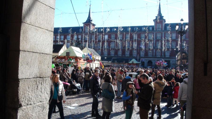 A que hora abre el mercado forex en domingo madrid