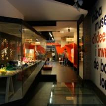 © Museo de Inventos e Ideas