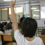 10 planes para animar a los niños en la vuelta al cole
