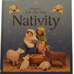 Portada del cuento Nativity