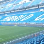 Tour por el Estadio Santiago Bernabéu