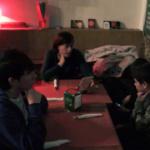Restaurante Bootleg: café, bar… y comer con peques en Barcelona
