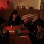 Bootleg en Barcelona: café, copas… y comer con niños