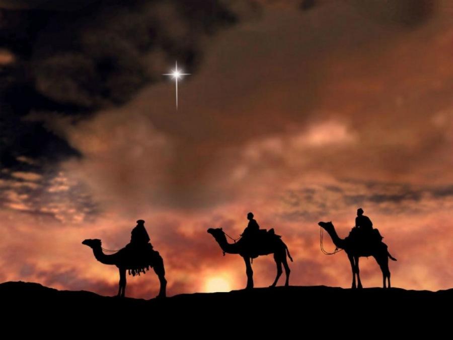 Los Reyes Magos no dejarán que la ilusión se apague...