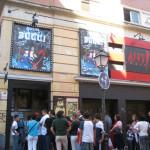 Teatro Alfil de Madrid: también para niños