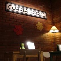 La Sala Cuarta Pared es un teatro para niños.