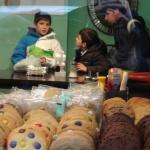 Demasié… galletas exageradamente buenas
