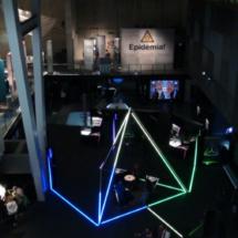 Visitamos el Museo Cosmocaixa de Barcelona