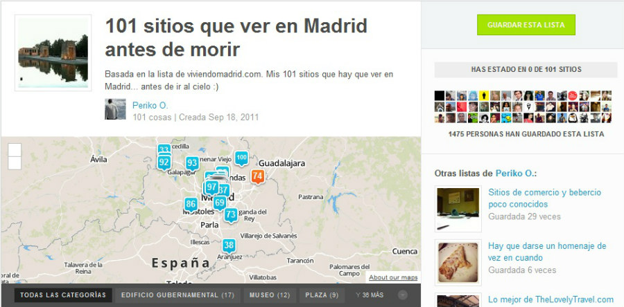 En Foursquare puedes descubrir sitios muy interesantes para ir con los niños
