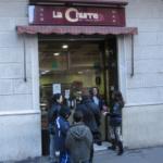 La Churre es uno de esos locales con encanto para ir con peques en Barcelona