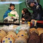 Demasié… galletas excesivamente buenas