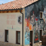Visitamos Urueña, la Villa del Libro de Valladolid