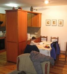 Apartamentos en Benasque