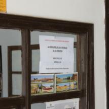 Centro de recepción de viajeros del Canal de Castilla