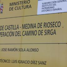 El Canal de Castilla es bien de interés cultural desde 1991