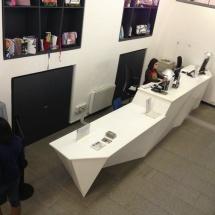 La Casa Encendida cuenta con una tienda donde comprar productos de economía sostenible.