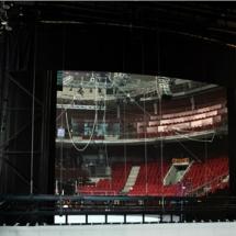 Vista general del Teatro Circo Price