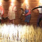 Museo del pan de Mayorga