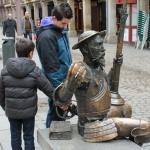 Qué ver y qué hacer con niños en Alcalá de Henares