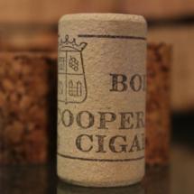 Museo del Vino de Peñafiel: corcho de botella