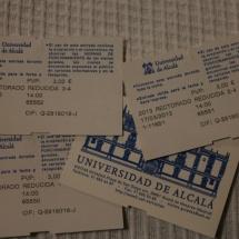 Universidad de Alcalá, una visita a la historia