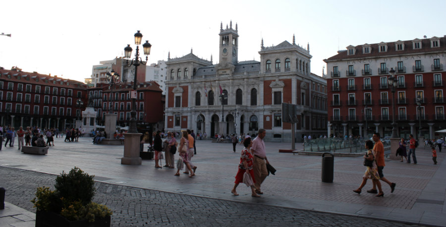 Qué ver con niños en la provincia de Valladolid