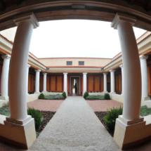 Museo Villas Romanas de Valladolid