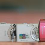 Las mejores cámaras de fotos a prueba de niños