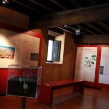 El Museo de la Cereza es de entrada gratuíta