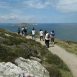 Excursión desde Dublín: Howth y Malahide