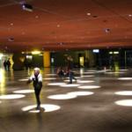 La Alhóndiga de Bilbao ofrece un montón de atractivos para una tarde tranquila en familia