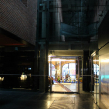 En la Alhóndiga de Bilbao se ofrecen un sinfín de actividades culturales