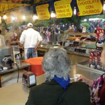 Comida típica de San Isidro en Madrid